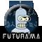 NIKEE - Futurama online videa